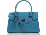 Dazz Hand-held Bag (Blue)