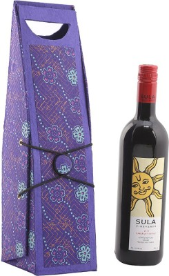 Rajrang Bottle Bag(Pur-9)