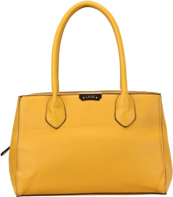 Lavie Sling Bag(YELLOW)