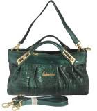 Maaira Bags Shoulder Bag (Green)
