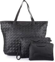 Voyage Shoulder Bag(Black)