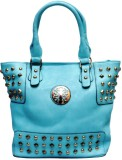 Vidorra Kippis Shoulder Bag (Blue)