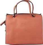 Soleti Hand-held Bag (Orange)
