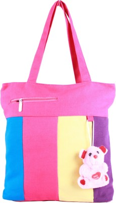 New Zovial Tote