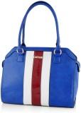 Daphne Hand-held Bag (Blue)
