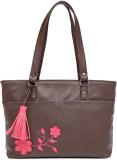 Dressberry Shoulder Bag (Brown)