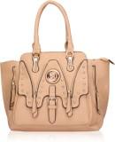 Senora Hand-held Bag (Khaki)