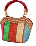 Stonkraft Hand-held Bag (Multicolor)
