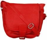 Bellina Sling Bag (Red)