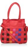 PRG Elegance Shoulder Bag (Red)