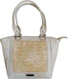 Majesty Shoulder Bag (Beige)