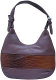 Rameee Shoulder Bag (Brown)