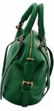 GJT Hand-held Bag (Green)