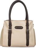 LAPIS-O-LUPO Shoulder Bag (White)