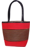 Womaniya Shoulder Bag (Red)