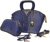 Women Trendz Shoulder Bag (Blue)