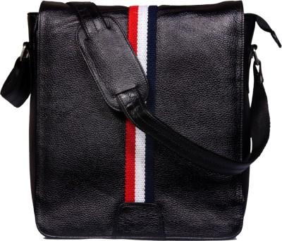 Leather World Sling Bag