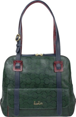 Holii Tote(Green, Red)