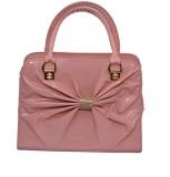 Manni Hand-held Bag (Pink)
