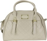 Kaos Hand-held Bag (Beige)