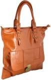 Fashnopolism Shoulder Bag (Brown)