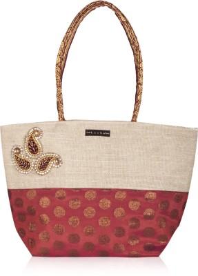 Kosha Hand-held Bag