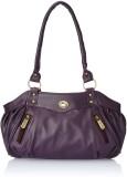 Fostelo Hand-held Bag (Purple)