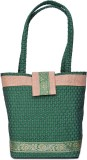 Roshiaaz Shoulder Bag (Green)