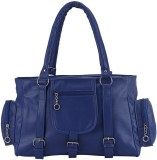 Coash Shoulder Bag (Blue)