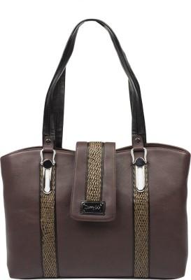 Stylo Shoulder Bag