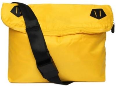 La Plazeite Messenger Bag