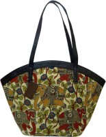 Bhamini Shoulder Bag(Multicolor-01)