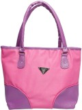 Fashionboom Hand-held Bag (Pink)