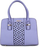 Omnesta Hand-held Bag (Purple)