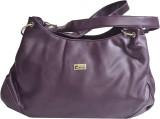JG Shoppe Shoulder Bag (Purple)
