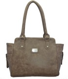Lady Queen Messenger Bag (Brown)