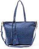 Sophia Visconti Shoulder Bag (Blue)