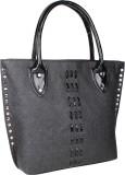 Pede Milan Shoulder Bag (Black)