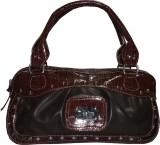 Moda Desire Hand-held Bag (Maroon)