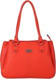 PurpleYou Hand-held Bag (Orange)