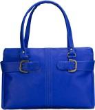 Decent Shoulder Bag (Blue)
