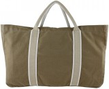 YOLO Hand-held Bag (Khaki)