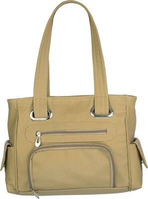 Meridian Shoulder Bag(Beige)