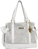 Juicy Couture Hand-held Bag (White)