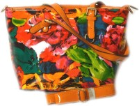 Zentaa Shoulder Bag(Tan)