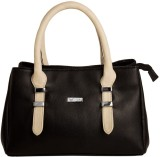 Beau Design Hand-held Bag (Black)