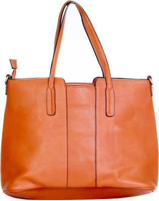 Q-Rious Shoulder Bag