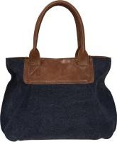 pellezzari Shoulder Bag(Blue, Brown)
