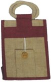 Vakula Exports Messenger Bag (Maroon)