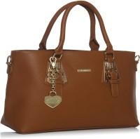 ToniQ Hand-held Bag(Multicolor)
